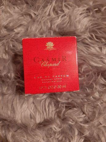 Nowa CHOPARD Casmir woda perfumowana dla kobiet 30ml