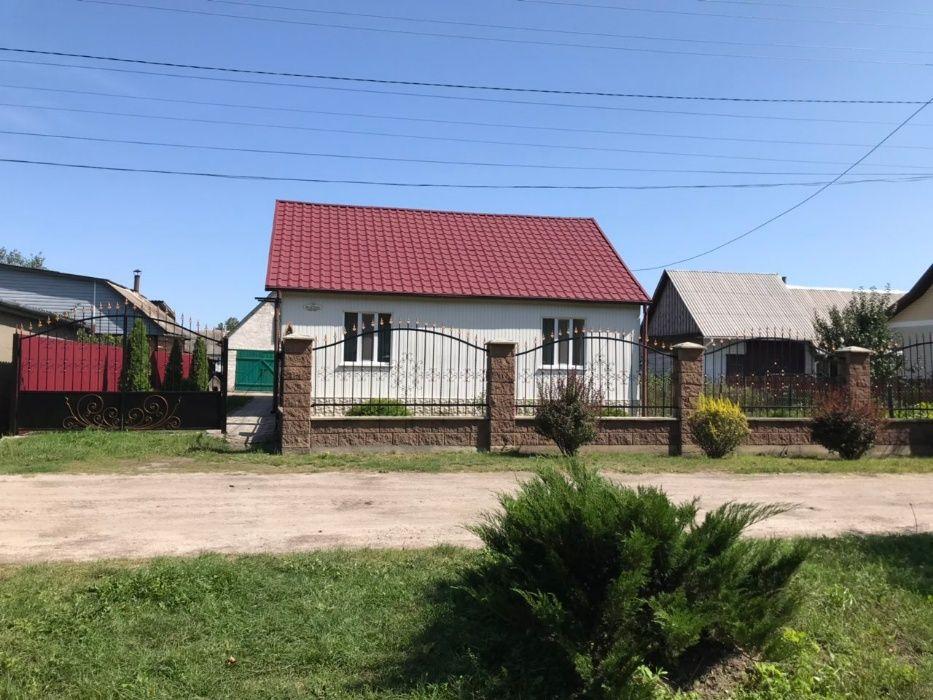 Продається будинок у м.Сарни вул.Борова Сарны - изображение 1