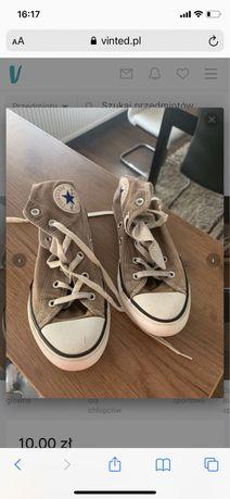 Adidasy Converse