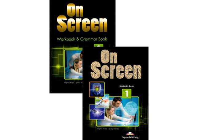 On Screen 1