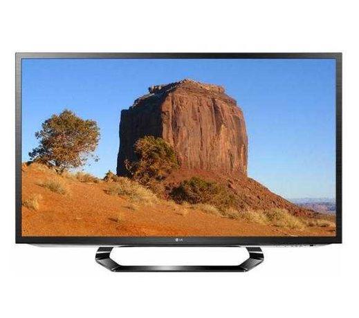 TV LG 3D - LG 32LM620S