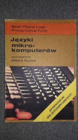 Języki mikrokomputerów, Mike Duck