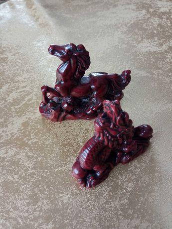 Китайські Фігурки