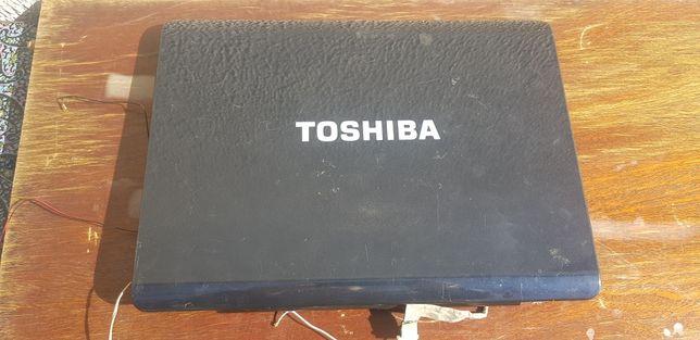 """Ecrã portátil Toshiba 15"""""""
