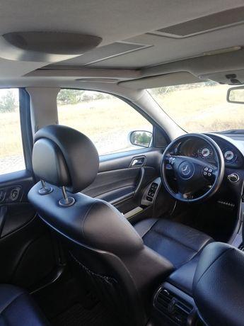 Mercedes C 30 Amg CDI