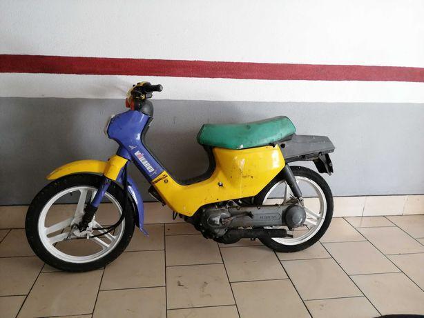 Honda Wallaroo 50cc para peças