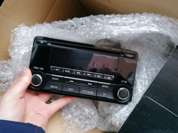 Radio Mitsubishi Asx Lancer Outlander 8701a495