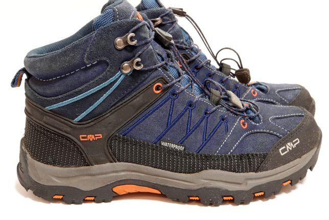 Buty trekkingowe jesienno-zimowe CMP - Rozm. 40