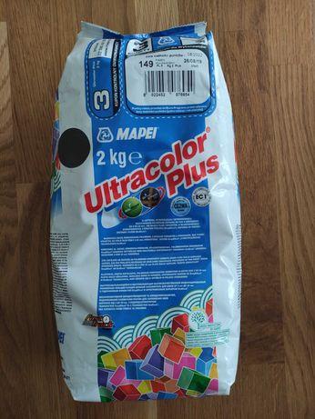 Fuga Mapei Ultracolor Plus 2kg, kolor: 149 piasek wulkaniczny