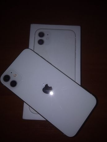 Iphone 11 64gb ОБМЕН!