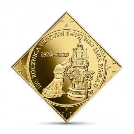 100 rocznica urodzin św Jana Pawła II