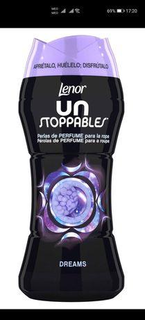 Lenor Intensificador Perfume Pérolas Unstoppables Dreams