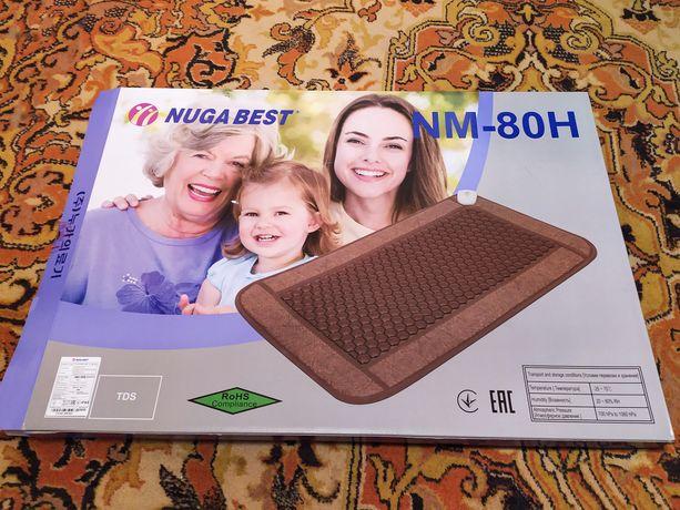 Nuga Best (нуга бест) Турманієвий коврик NM-80H