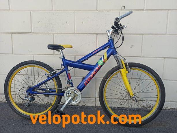 Велосипед подростковый Mercury 26 alu из Германиии