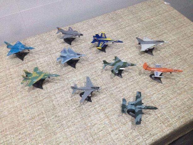 Colecção de Aviões de Guerra