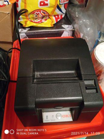 Impresora de Faturas