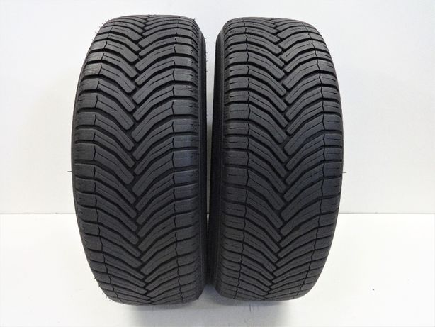 185/65/15 Michelin CrossClimate