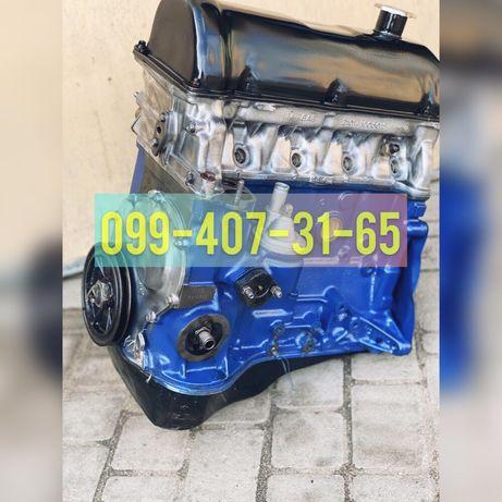 Двигатель на ВАЗ 2106/2103/2101/21011