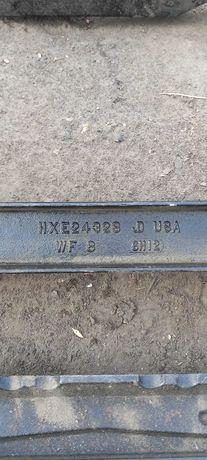 Направляющая планка John Deere. Наклонный транспортер HXE24328.