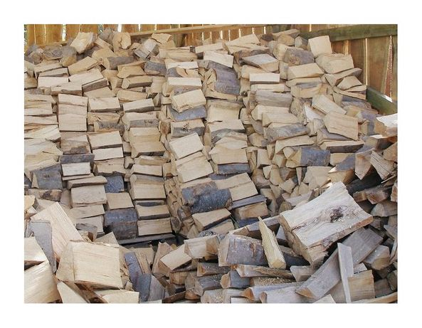 drewno kominkowe, opałowe - sezonowane - Zator, Oświęcim i okolice