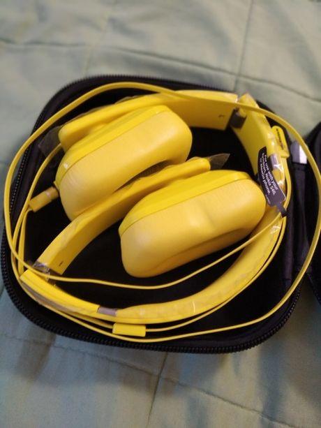 Słuchawki przewodowe Nokia Purity WH-930