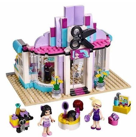 LEGO FRIENDS Salon Fryzjerski 41093