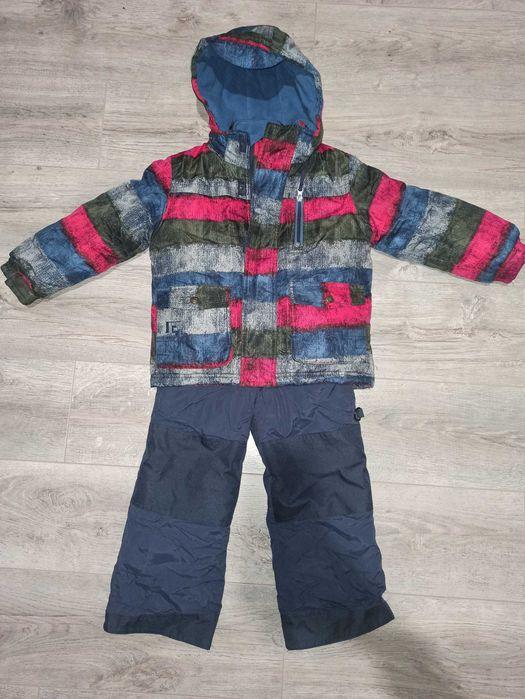 Зимовий комбінезон для хлопчика Киев - изображение 1