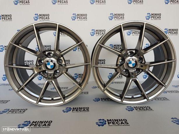 "Jantes BMW (Style 763) em 18"" (ET´s Baixos)"