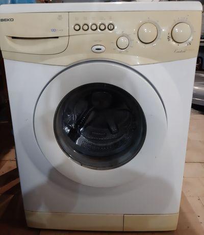 Продам стиральную машину Beko б/у в робочем состоянии