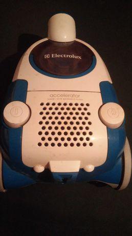 Odkurzacz zelmer electrolux