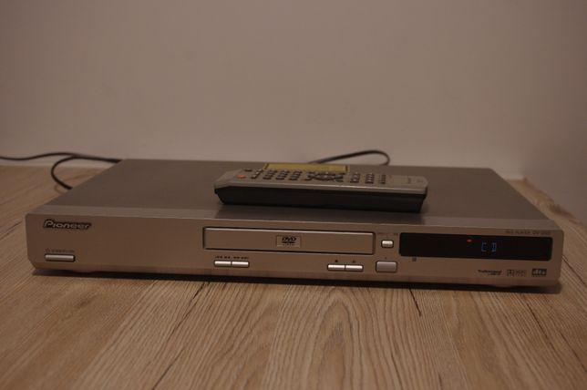 DVD Pioneer DV 350