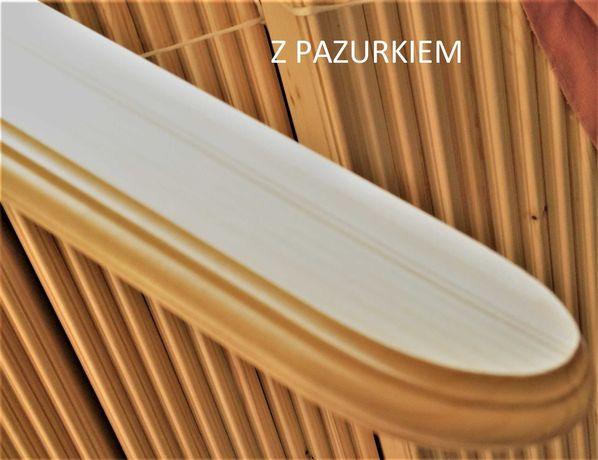 !SZTACHETY BALUSTRADY Drewniane Każdy Wymiar Wysoka Jakość PRODUCENT!