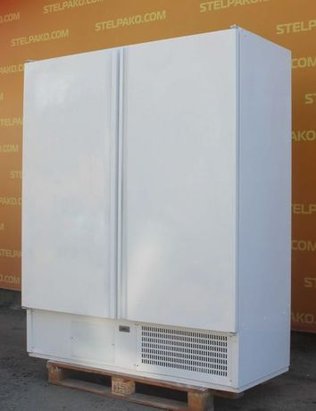 Холодильный глухой шкаф для кухни «Mawi SCH 1400», (Польша), Б/у 30187