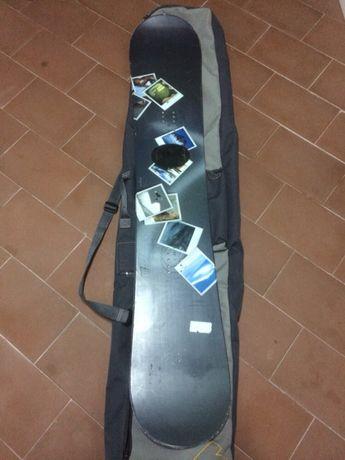 Snowboard completo