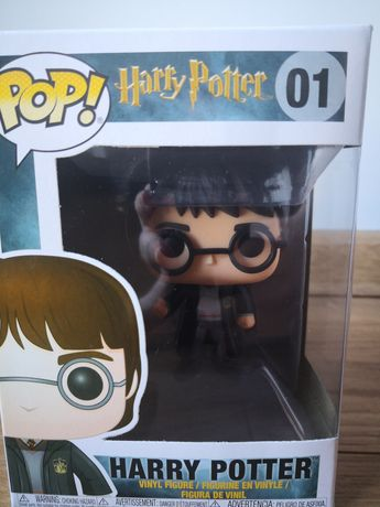 Harry Potter laleczka funko pop