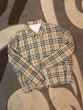 Burberry harrington jacket trench aquascutum