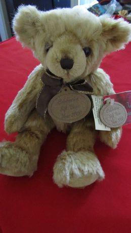 Коллекционный мишка Тедди,оригинал.