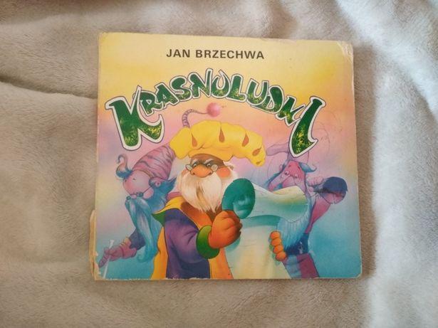 Krasnoludki Jan Brzechwa