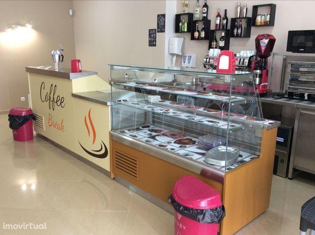 Cafeteria em Portimão