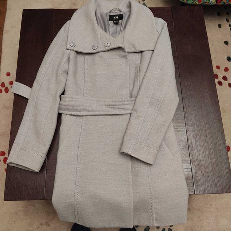 Płaszcz damski H&M rozmiar 36