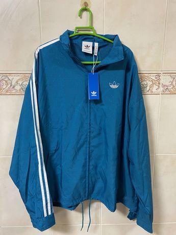 Casaco Adidas Original Novo