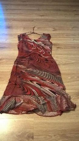 sukienka Veronika Alicja r36