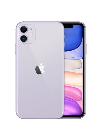APPLE IPHONE 11 64GB Purple Poznań Długa 14