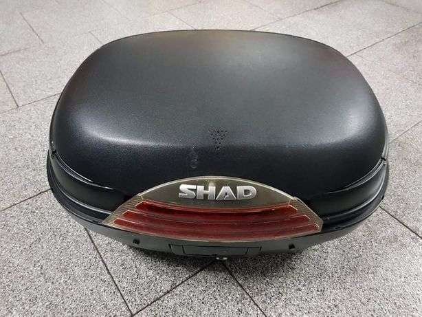 Top case SHAD
