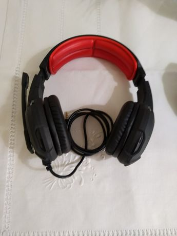 Headset Gaming Trust GTX 310