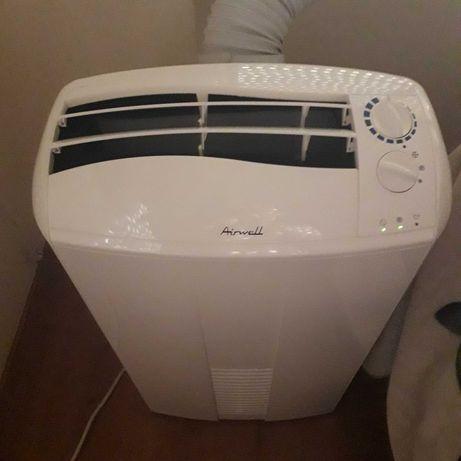 Ar condicionado portátil Airwell