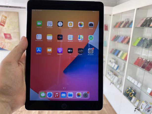 Магазин!!! iPad Air 2 Space Grey 64GB Wi-Fi + Cellular 3G /4G/LTE сост