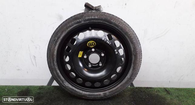 Pneu / Roda Suplente Opel Astra H Gtc (A04)