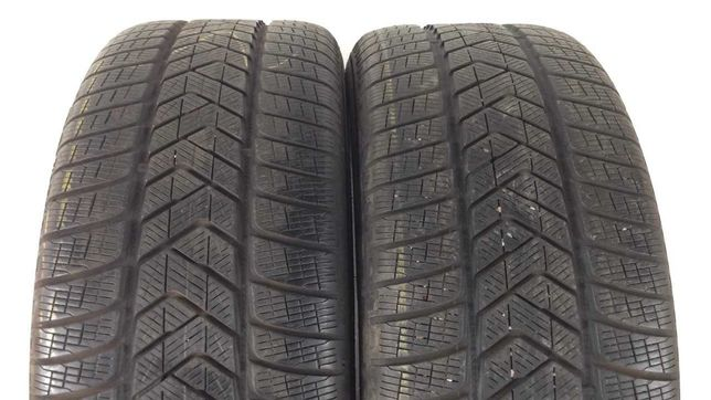 Пирелли 255/55/19 Pirelli Scorpion Winter б/у ост.95% +др.виды,размеры