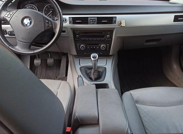 Kompletna przekładka anglika BMW e90 e91